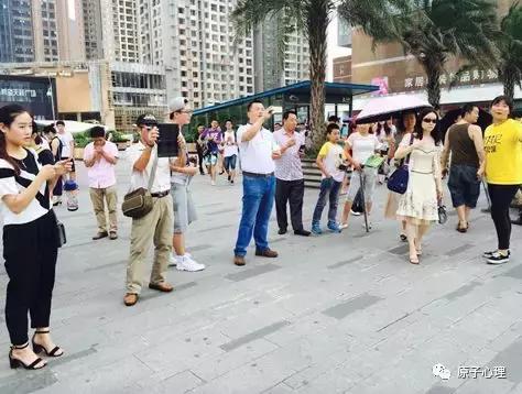 中国 飛び降り 自殺 群衆 煽り 拍手喝采に関連した画像-04