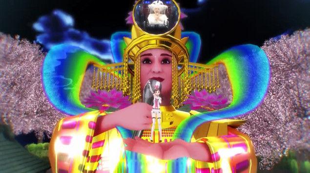 小林幸子 キズナアイ バーチャルグランドマザー バーチャルYouTuber コラボに関連した画像-07