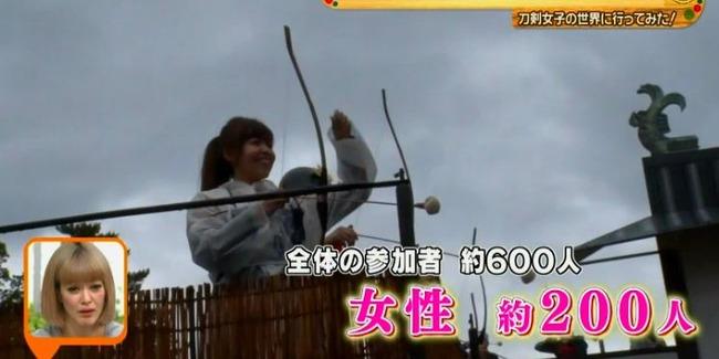 刀剣乱舞 ミスリード コメンテーター スッキリに関連した画像-06