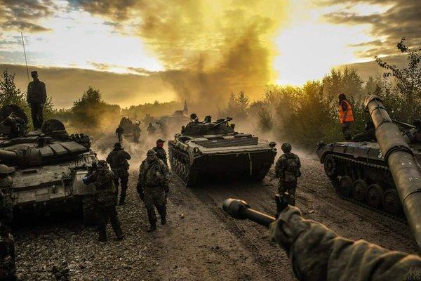 ロシア サバゲー 戦車 4500人 砲撃 爆破に関連した画像-01