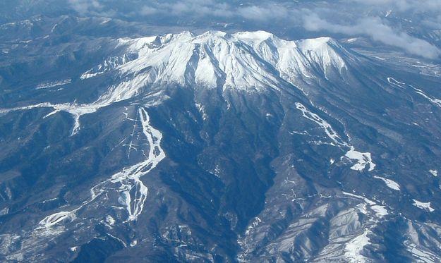 御嶽山 噴火に関連した画像-01