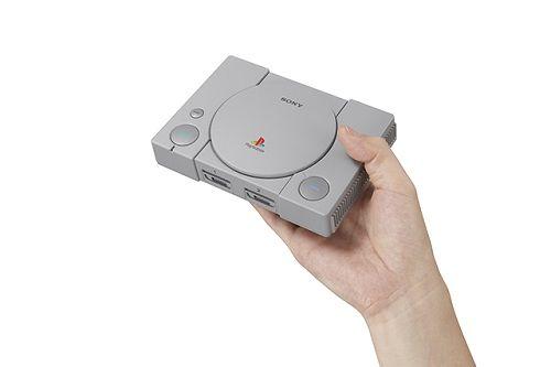 プレイステーションクラシック Xbox ソニー マイクロソフトに関連した画像-01
