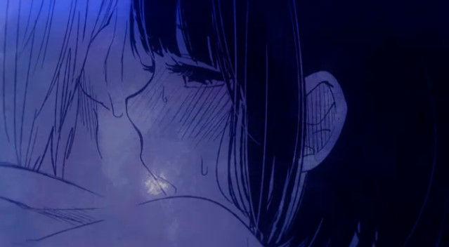 クズの本懐 TVアニメ化 ノイタミナに関連した画像-11