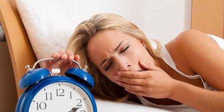 アラームが鳴る前に起きる人は要注意! とんでもないストレスでうつ病になる恐れも!?