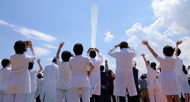 イラン人のおっちゃんから聞いた「戦闘機が上空を通るとき、その国がどんな国かわかる。」という話