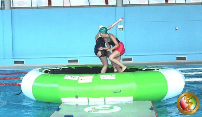競女 スポーツ 競技 ポルトガル スポーツ団体 尻相撲に関連した画像-04