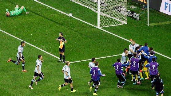 ワールドカップ W杯 ドイツ アルゼンチン オランダに関連した画像-01