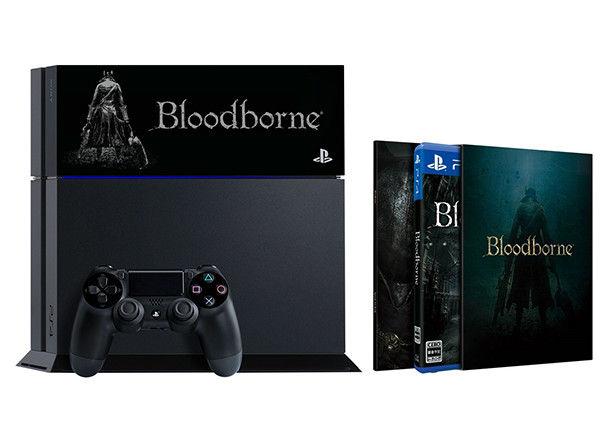 PS4 ブラッドボーン 同梱に関連した画像-04