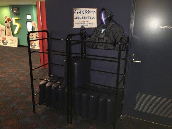 メイドインアビス 深き魂の黎明 劇場版 映画館 カートリッジ チャイルドシートに関連した画像-02