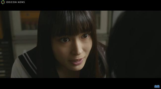 山崎賢人 広瀬アリス 実写映画 氷菓 予告映像 えるたそに関連した画像-02