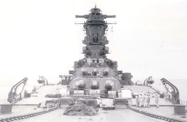 武蔵 シブヤン海に関連した画像-01