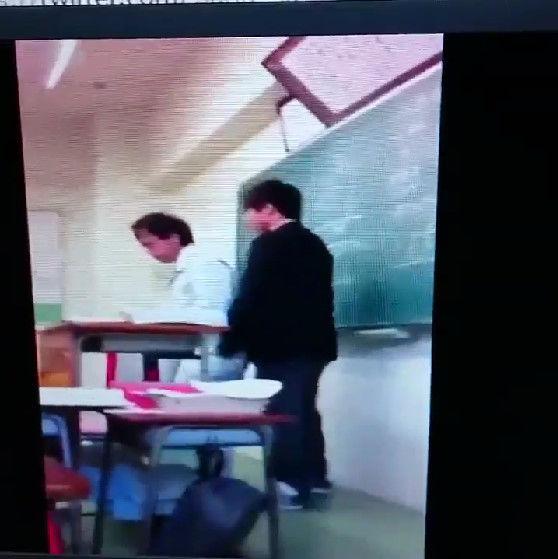 DQN クラス 先生 生徒 いじめに関連した画像-02