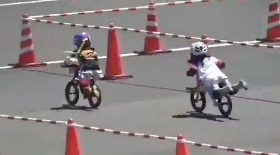 ランニングバイク レース ガチに関連した画像-07