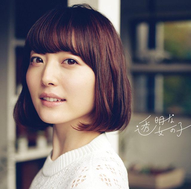 花澤香菜 ギャル 金髪 透明な女の子に関連した画像-03