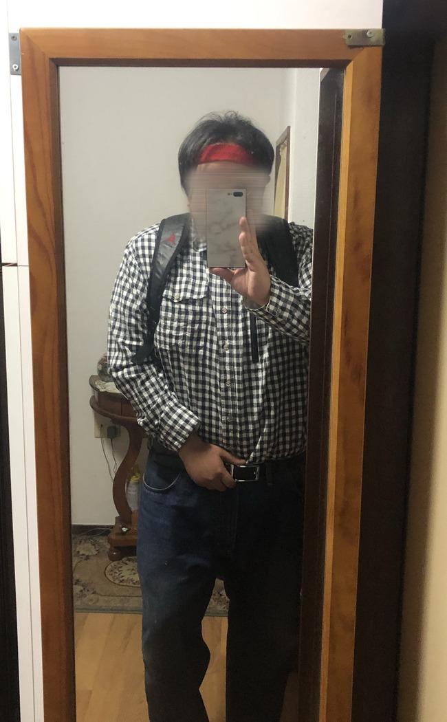 オタク 服装 服 着こなしに関連した画像-02