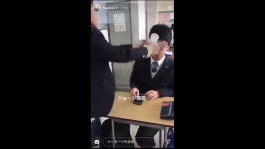 いじめ 動画 女子生徒 ナプキン 生理用品に関連した画像-01