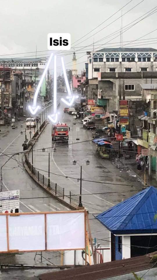 報道規制 フィリピン ミンダナオ島 IS イスラム国 マウテ 20万人 大都市 軍事制圧 世界的 一大事 マスコミ 日本 に関連した画像-05