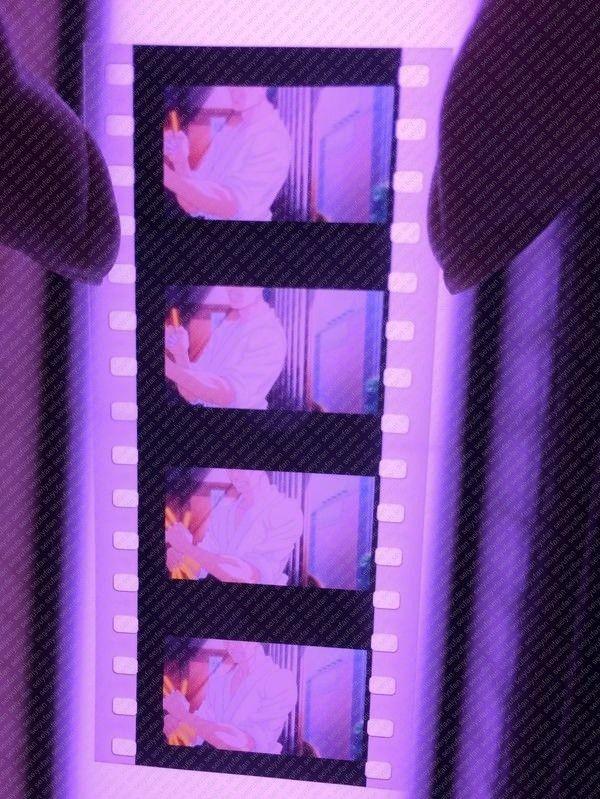 ラブライブ! 劇場版ラブライブ! フィルム ヤフオクに関連した画像-04