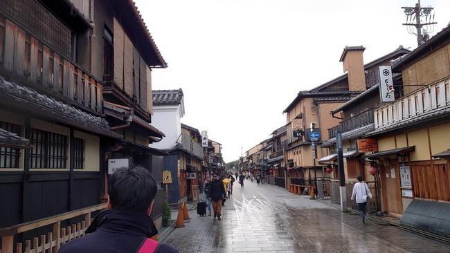 京都 新型コロナウイルス 新型肺炎 中国人 風情に関連した画像-04