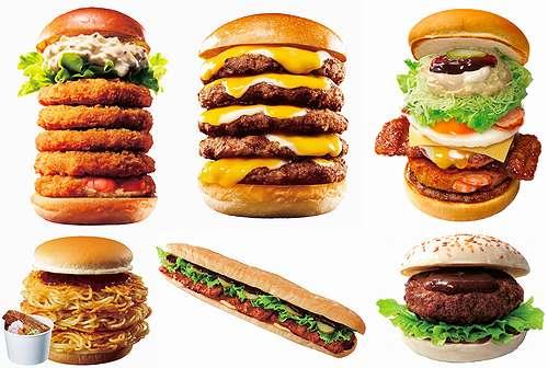 ロッテリア ハンバーガー 復活 ヤフー 検索 数量限定に関連した画像-01