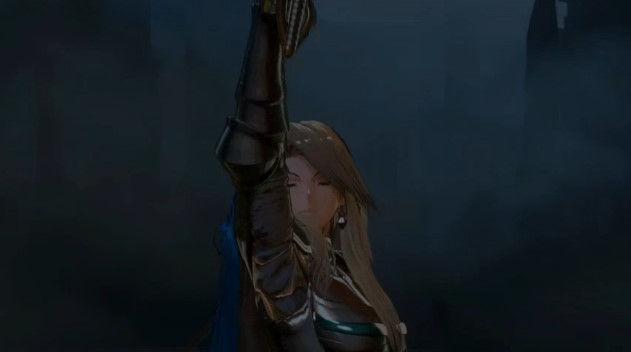 グランブルーファンタジー アクション PS4 Project Re:LINKに関連した画像-04