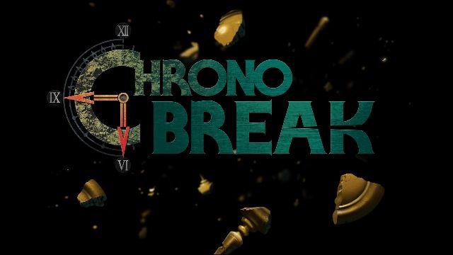 クロノ・ブレイク クロノシリーズ 架空 トレーラーに関連した画像-01