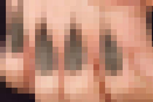 ネイル 毛ネイル ビューティ界 トレンドに関連した画像-01