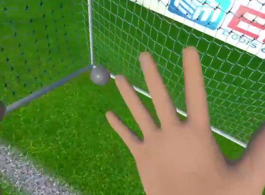 サッカー キーパー カオス GoalkeeperLegendに関連した画像-05