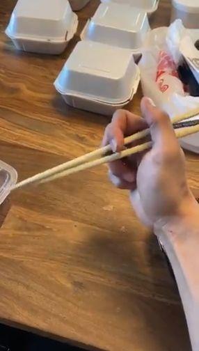 ダルビッシュ有 箸 持ち方に関連した画像-02