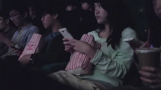 コロナ禍 映画 ドラマ マスク生活 新型コロナウイルスに関連した画像-01