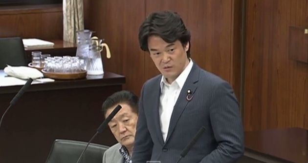 小西ひろゆき 日大 タックル 安倍総理に関連した画像-01