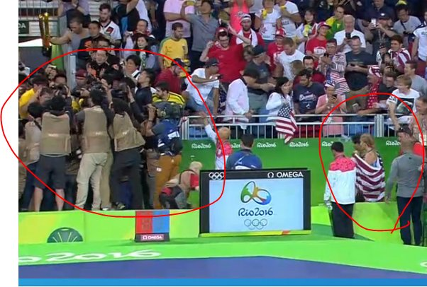 吉田沙保里 カメラマン マスコミ マスゴミ リオ 五輪 オリンピックに関連した画像-01