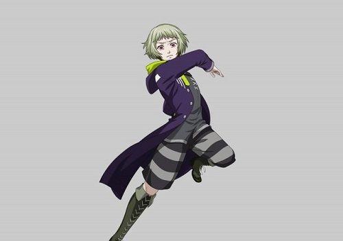 Vita 東京喰種 JAIL タイトル 主人公 ゲーム 石田スイ オリジナルキャラクターに関連した画像-03