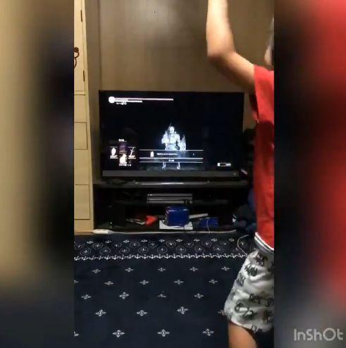 息子 男子 ダークソウル ダクソ ダークソウル3に関連した画像-05
