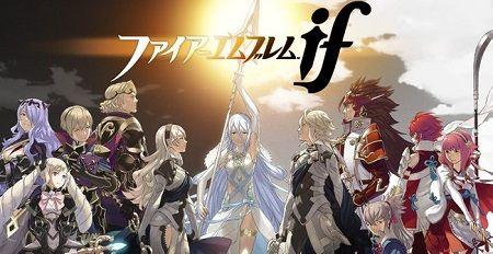 ファイアーエムブレムif ファイアーエムブレム 北米 3DS 売上に関連した画像-01
