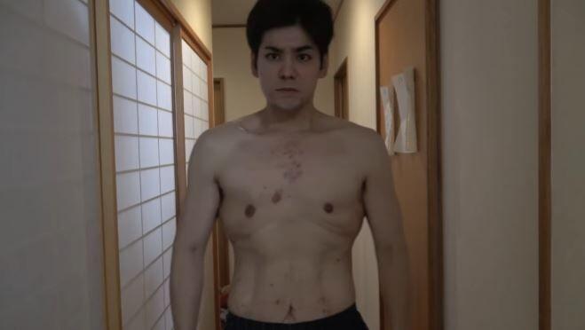 ダイエット YouTube 筋トレ イケメン 脂肪に関連した画像-06