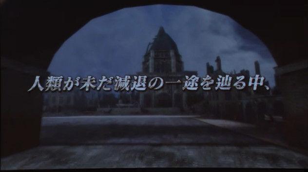 ゴッドイーター レゾナントオプス RPGに関連した画像-06