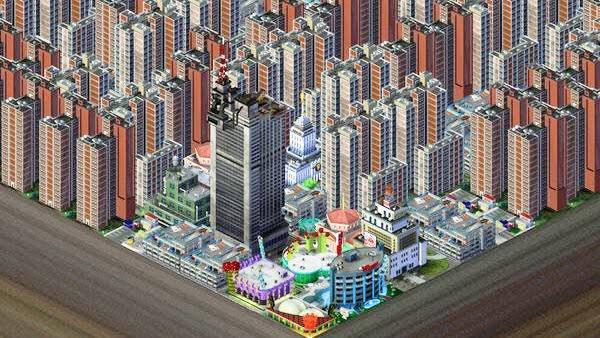 シムシティ 消費税 高所得者 増税に関連した画像-02