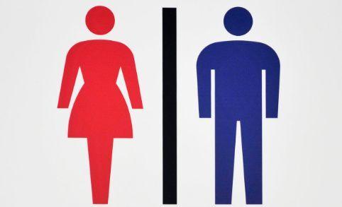 兵庫県 明石市 トイレ 色分け 男女 市民投票案に関連した画像-01
