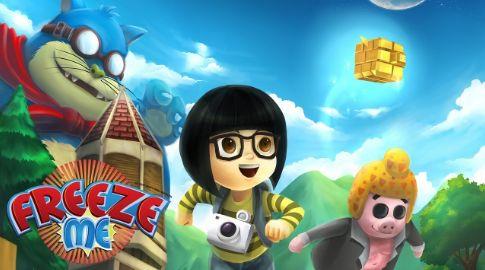 WiiU フリーズミー FreezeMEに関連した画像-01