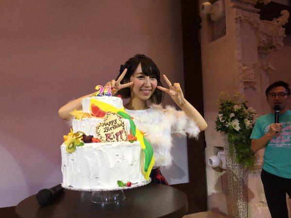 ラブライブ! μ's 星空凛 飯田里穂 生誕祭 誕生日に関連した画像-03