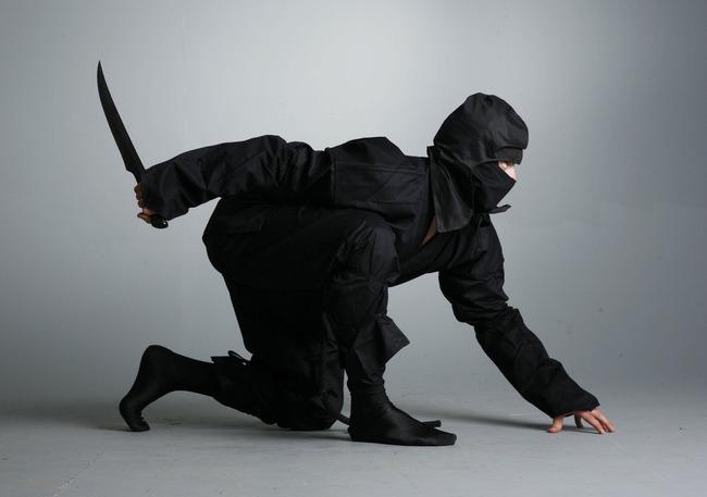忍者 手裏剣 刃物 170 車内に関連した画像-01