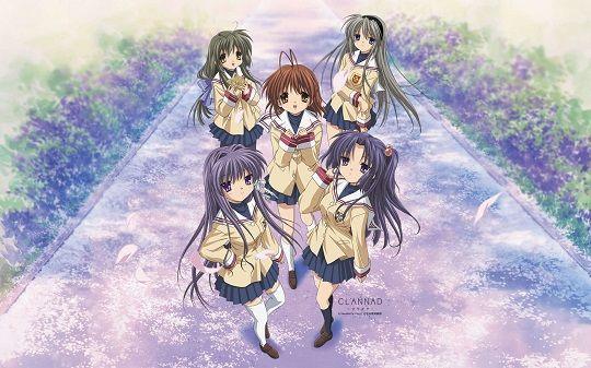 2007年秋アニメに関連した画像-01