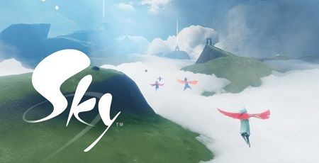 Sky 風ノ旅ビト thatgamecompany 最新作 iPhone iOS スマホに関連した画像-01