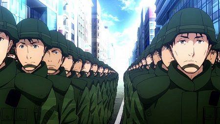 軍事パレード 靴 アクシデント 事件に関連した画像-01