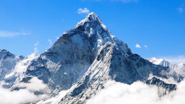 エベレスト 頂上 ゴミ 深刻に関連した画像-01
