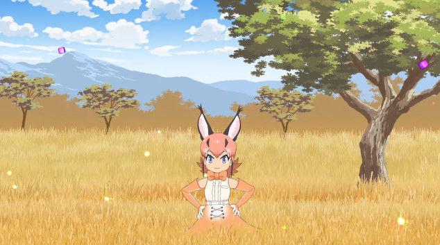 けものフレンズ 2期 アニメ たつき監督 3DCGに関連した画像-10