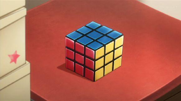 アイドルマスター シンデレラガールズ ルービックキューブに関連した画像-04