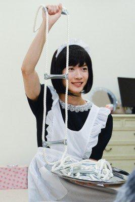 神木隆之介 メイド 女装に関連した画像-03