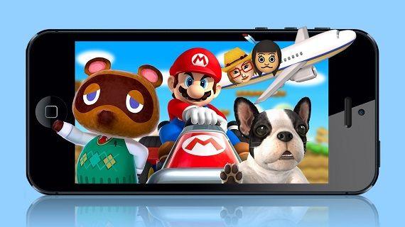任天堂「『スーパーマリオラン』の売上は期待に届いていない でも今後全てのアプリを『ファイアーエムブレム』みたいなガチャ課金型にはしない」